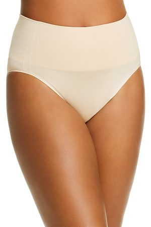 Wacoal Simply Smoothing High-Cut Shaping Briefs
