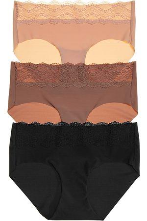 b.tempt d B. Bare Bikinis, Set of 3