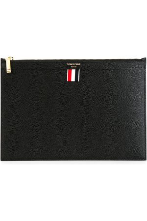 Thom Browne Laptop Bags - SMALL TABLET HOLDER