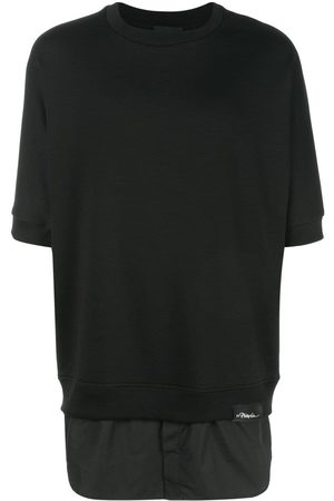 adidas Shirttail Sweatshirt