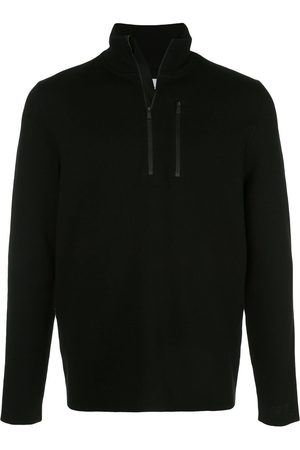 Aztech Matterhorn zipped jumper