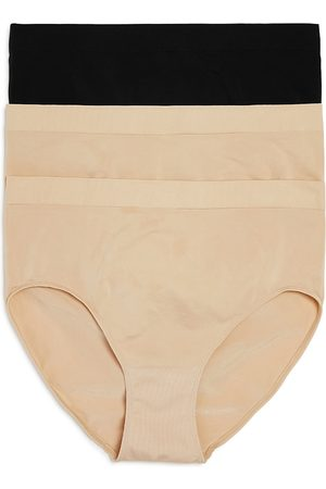 Wacoal B.smooth Briefs, Set of 3