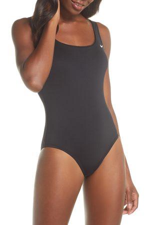 Nike Women's Essential U-Back One-Piece Swimsuit