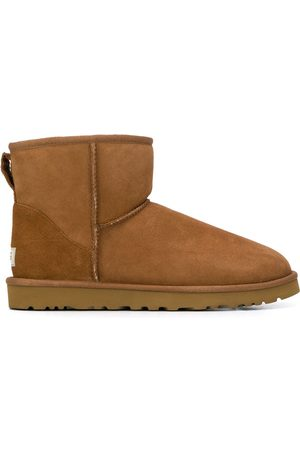 UGG Men Ankle Boots - Suede ankle boots