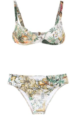 Lygia & Nanny Lili bikini set - Multicolour