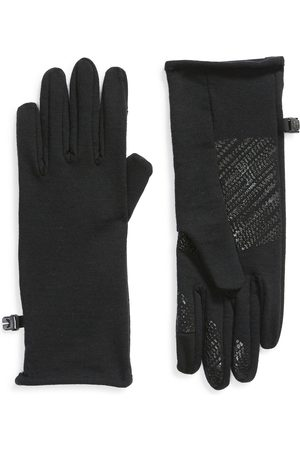 Icebreaker Women's Quantum Tech Touchscreen Compatible Merino Wool Glove Liners