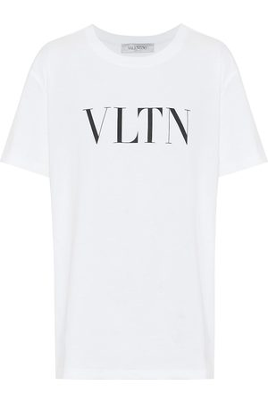 VALENTINO VLTN cotton T-shirt