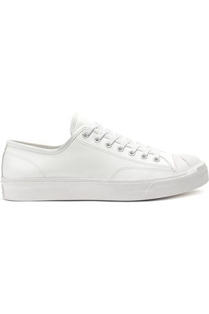 Converse Jack Purcell Leather Low Top