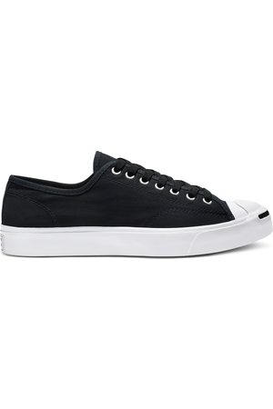 Converse Jack Purcell Canvas Low Top