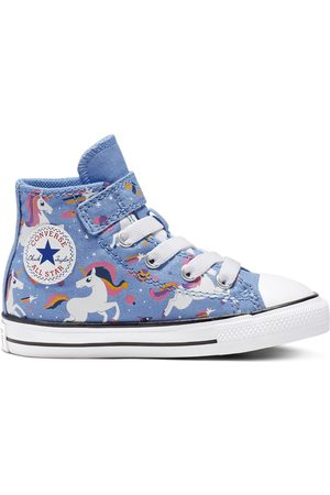 Converse Chuck Taylor All Star Unicons Hook and Loop Low Top