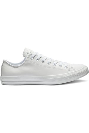 Converse Chuck Taylor All Star Leather Low Top