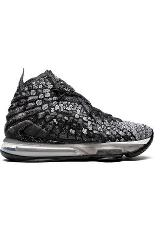Nike Sneakers - Lebron 17 high-top sneakers