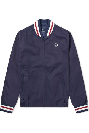 Fred Perry Fred Perry Reissues Made in England Bomber Jacket