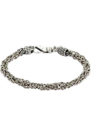 EMANUELE BICOCCHI Men Bracelets - Bizantine Chain Bracelet