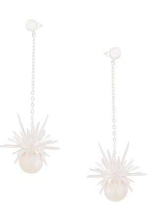 Karen Walker Women Earrings - Forbidden drop earrings