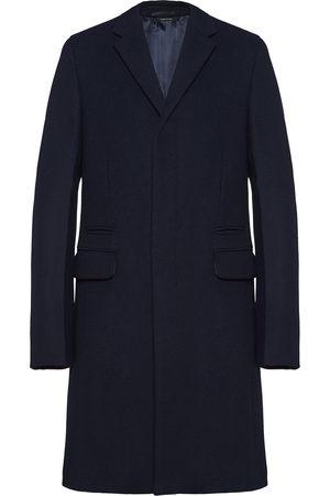 Prada Button-front coat