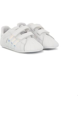 adidas Shoes - Superstar crib shoes