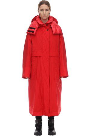 Moncler Women Jackets - Tervela Gore-tex Down Jacket