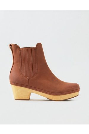 American Eagle Outfitters Frye & Co. Odessa Chelsea Boot Women's 6