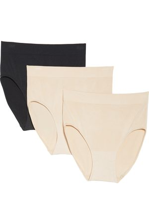 Wacoal Women's 'B Smooth' Seamless Briefs