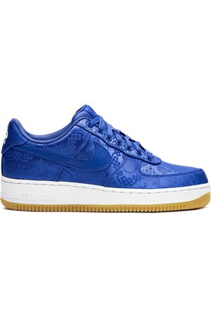 Nike X Clot Air Force 1 ' Silk' sneakers
