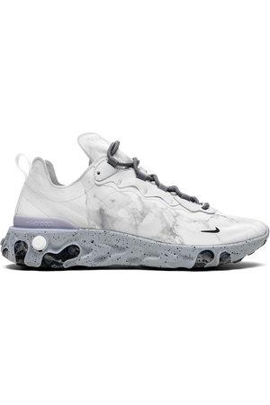 Nike React Element 55/KL low-top sneakers - Grey