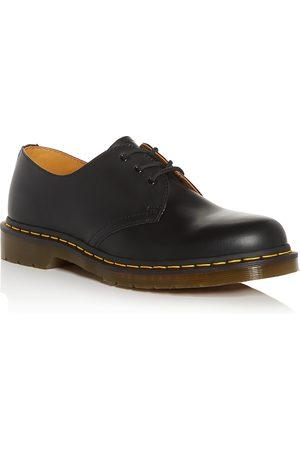 Dr. Martens Men's 1461 Smooth Leather Oxfords