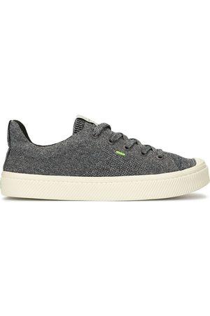 CARIUMA Men Sneakers - IBI low knit sneakers - Grey