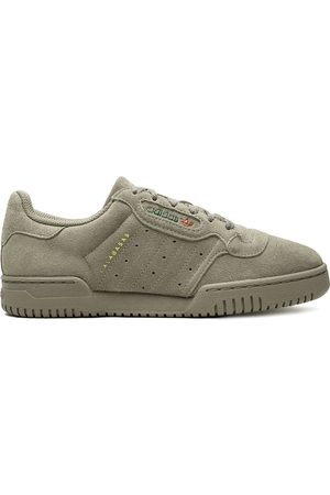 "adidas Yeezy Powerphase ""Simple Brown"" - Grey"