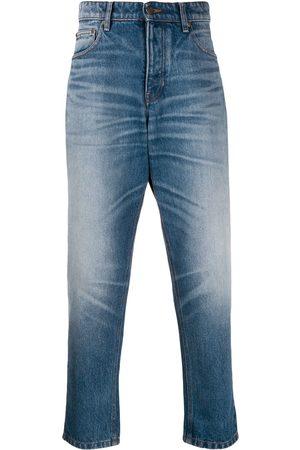 AMI Paris Men Slim - Carrot fit jeans