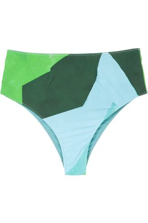 CLUBE BOSSA Women Bikinis - Casall bikini bottom - Multicolour