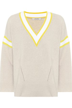 Dorothee Schumacher Sporty Glam wool-blend sweater