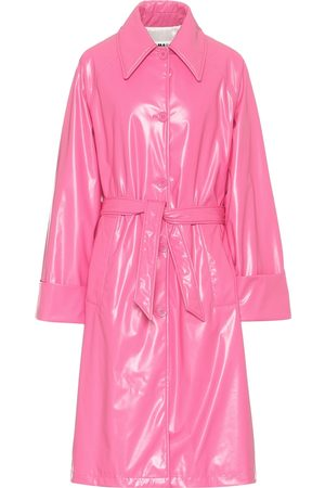MM6 MAISON MARGIELA Oversized trench coat
