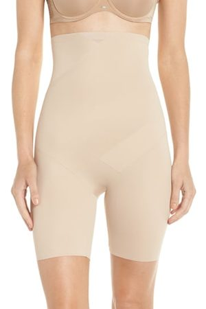 TC Women's Tummy Tux High Waist Thigh Slimmer