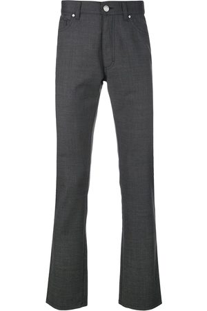 adidas Slim-fit tailored trousers - Grey