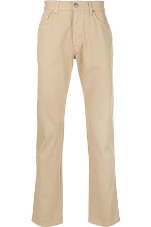 adidas Slim-fit chino trousers - Neutrals