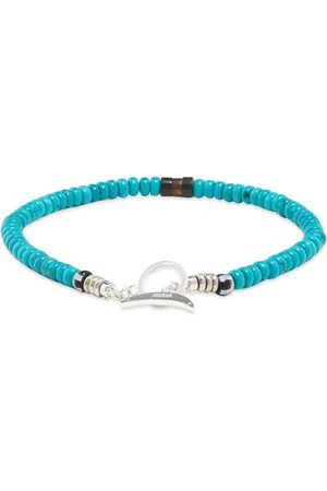 Mikia Roundel Beaded Bracelet
