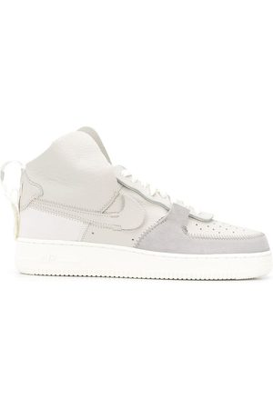 Nike X PSNY Air Force 1 sneakers - Grey