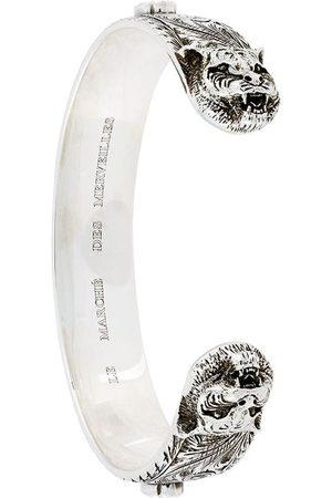Gucci Feline bracelet - Metallic