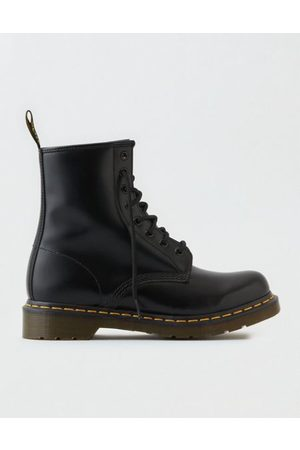 American Eagle Outfitters Dr. Martens 1460 Smooth Boot Women's 8