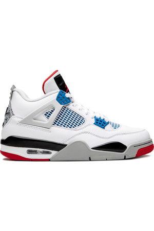 Jordan Air 4 What The