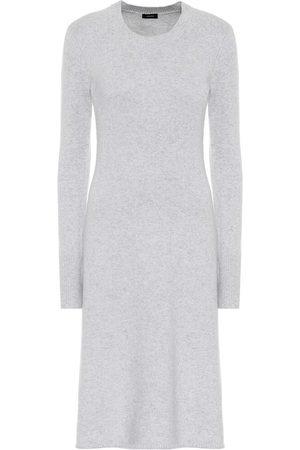 Joseph Women Midi Dresses - Cashmere-blend midi dress