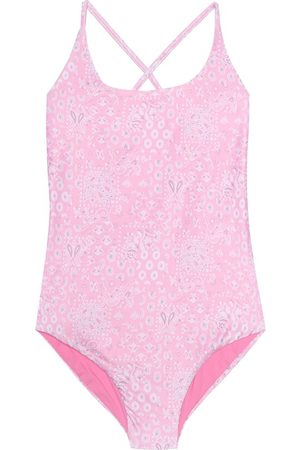 Melissa Odabash Girls Swimsuits - Vicky paisley swimsuit