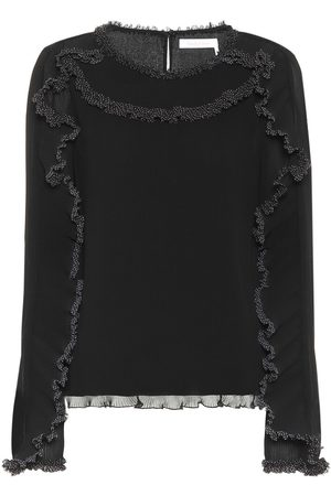 See by Chloé Women Tops - Ruffled top