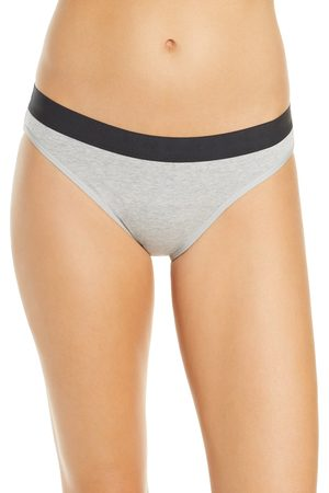 THINX Women's Period Proof Cotton Bikini