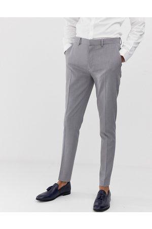 ASOS Super skinny suit pants in mid