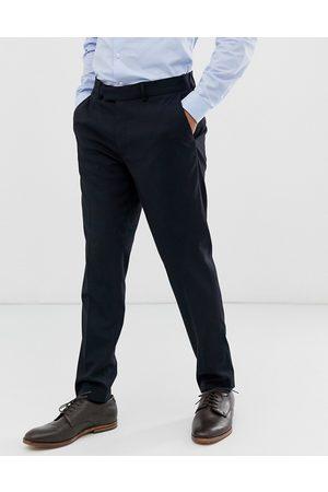 ASOS Skinny suit pants in navy