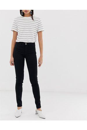 Selected Femme clean skinny jean in