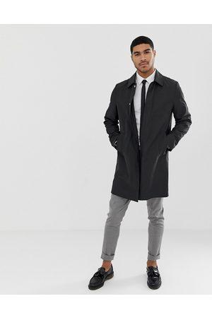 ASOS Shower resistant trench coat in