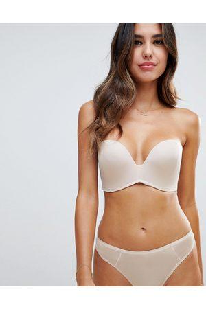 Wonderbra New ultimate strapless bra a - g cup